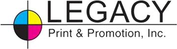 Legacy Print & Promotion Inc