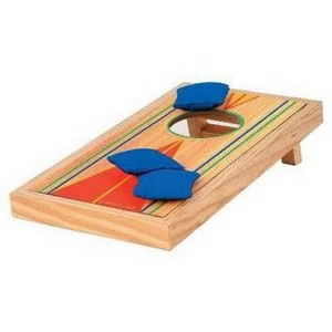Kikkerland� Bag Toss Game Set